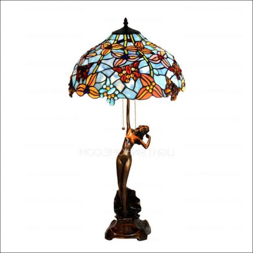 Antique Tiffany Lamps Value