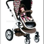 Baby Doll Stroller With Car Seat