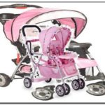 Baby Doll Stroller With Car Seat Graco