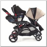 Baby Twin Strollers With Car Seats