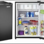 Best Buy Mini Refrigerator And Freezer