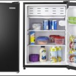 Best Buy Small Refrigerator Freezer
