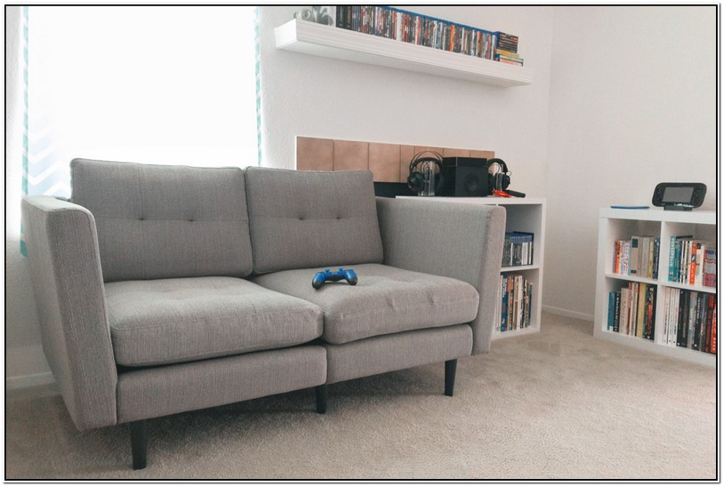 Burrow Sofa Review