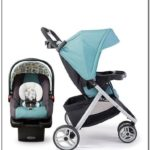 Car Seat Stroller In One Target