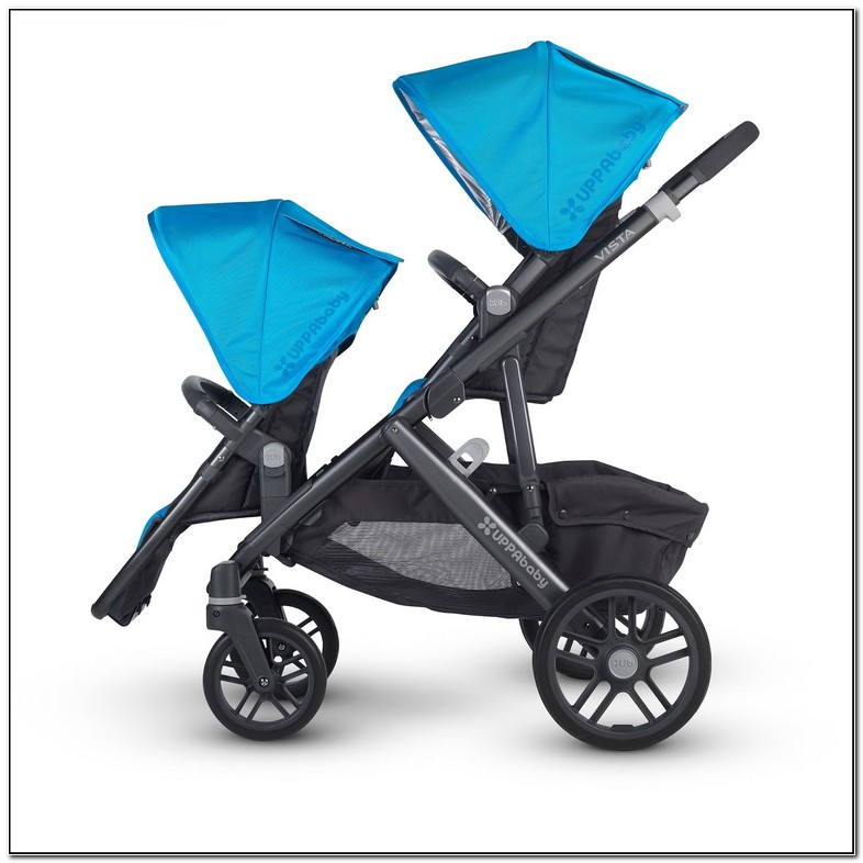 Does Nuna Have A Double Stroller