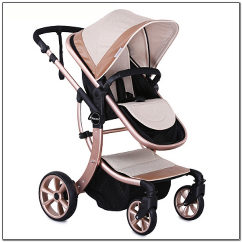 Expensive Strollers 2016