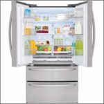 Frys Appliances Refrigerator