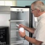 Ge Profile Refrigerator Water Filter Reset