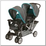 Graco Sit And Stand Stroller Amazon