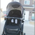 Graco(r) Modes Duo Double Stroller Holt