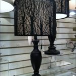 Home Goods Lampshades