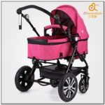Jogging Stroller Carseat Combo