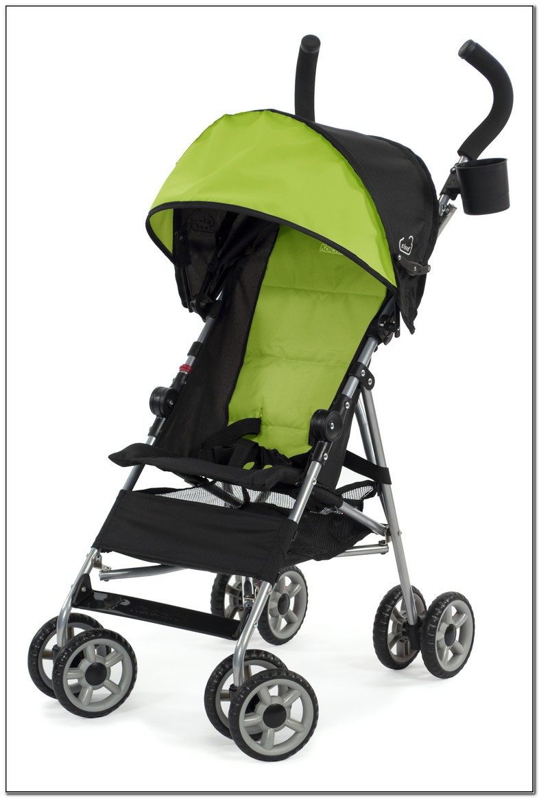 Kolcraft Cloud Umbrella Stroller Walmart