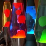 Lava Lamps What Are They Made Of