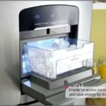 Lg Bottom Freezer Refrigerator With Water Dispenser