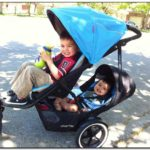 Phil And Ted Navigator Double Stroller