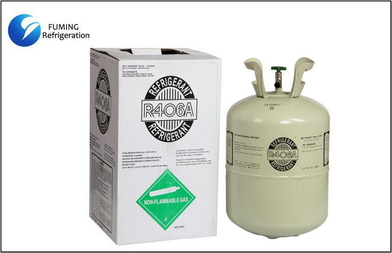 R12 Drop In Replacement Refrigerant