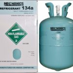 R134a Refrigerant 30 Lb For Sale