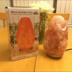 Salt Crystal Lamps Bed Bath And Beyond