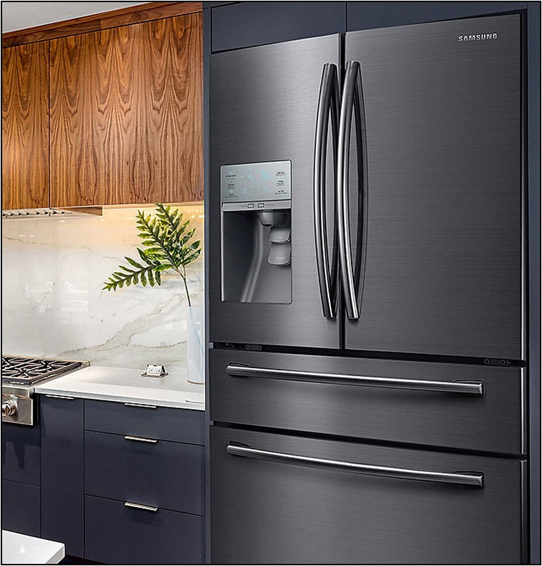 Samsung French Door Refrigerators On Sale