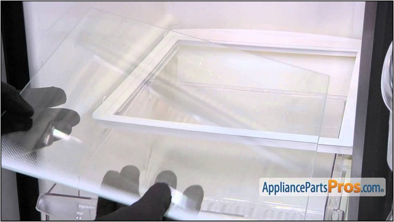 Samsung Replacement Shelves For Refrigerators