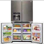 What Is The Best Refrigerator Brand To Buy In Canada