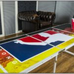 Cheap Beer Pong Table Nz