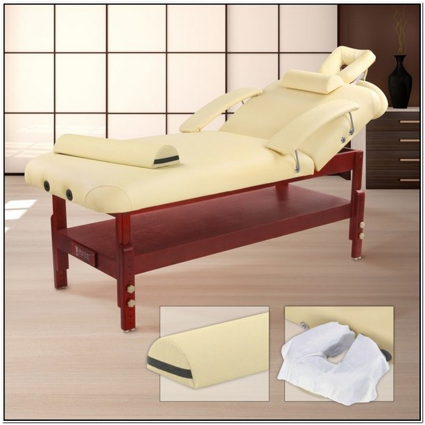 Costco Massage Table Review