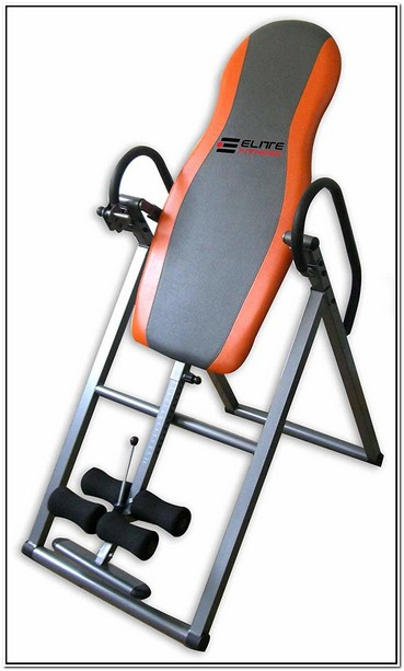 Elite Fitness Inversion Table Weight Limit