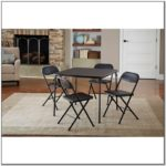 Foldable Round Table Walmart