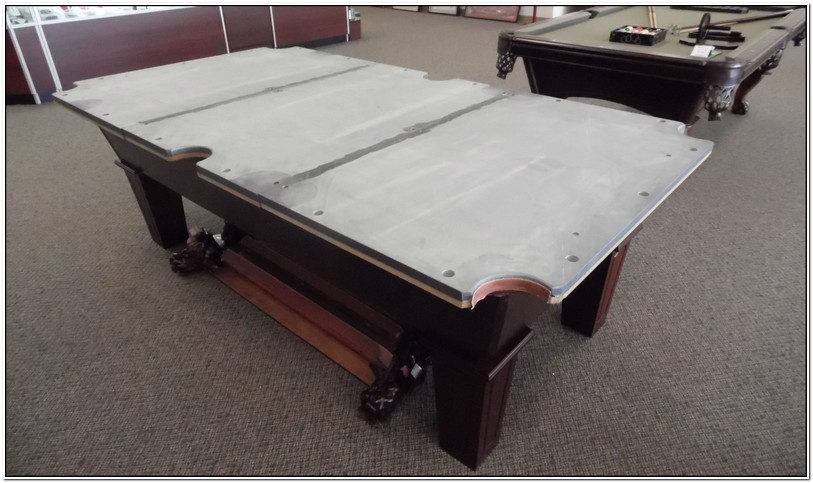 How Much Is A Pool Table Slate