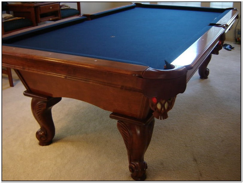 How Much Is A Pool Tables