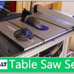 Kobalt Table Saw