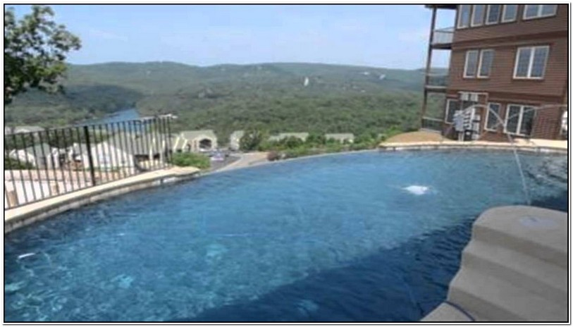 Table Rock Lake Resorts On The Water