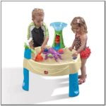 Toys R Us Water Table Step 2