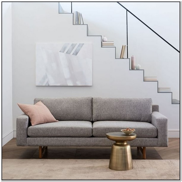 West Elm Eddy Sofa