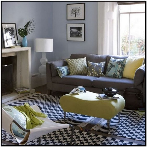 What Colour Carpet Goes With Silver Grey Sofa