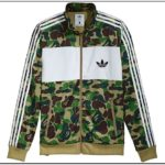 Adidas Bape Jacket Cheap