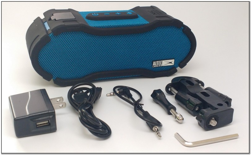 Altec Lansing Omni Jacket