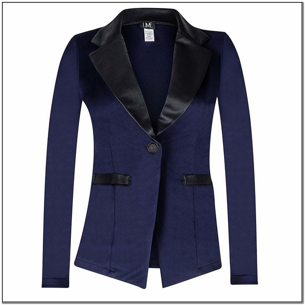 Amazon Womens Dressy Jackets