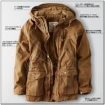 American Eagle Mens Jackets Sale