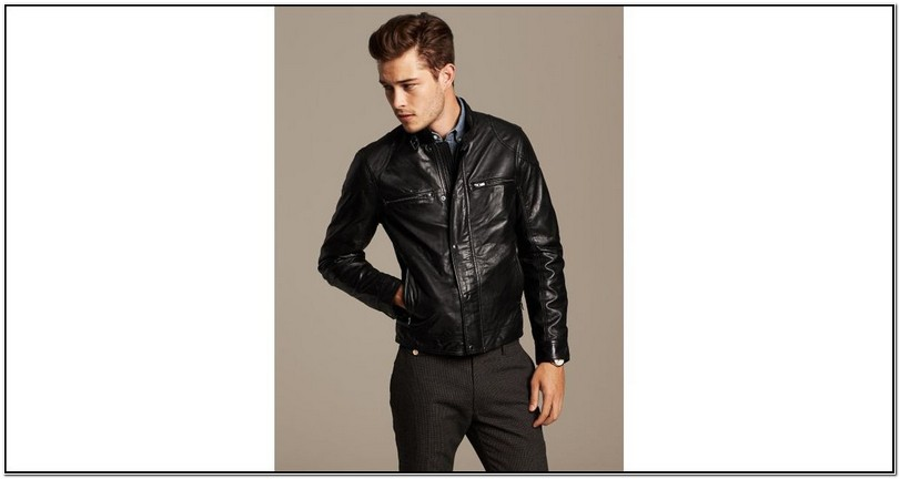 Banana Republic Canada Mens Jackets