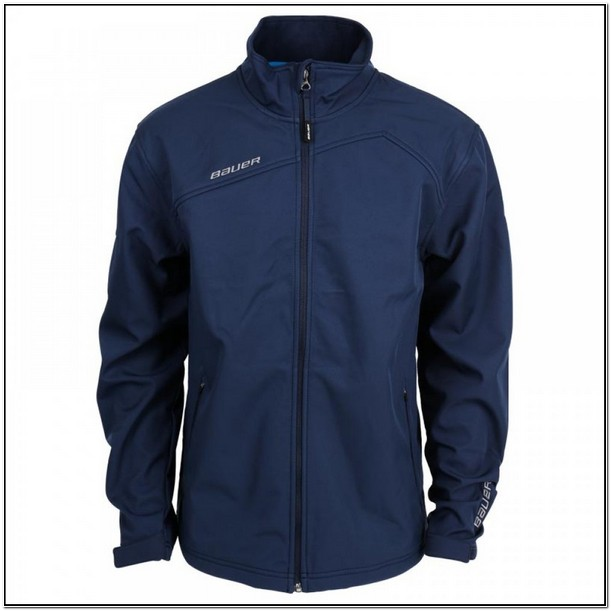 Bauer Hockey Jacket Liner