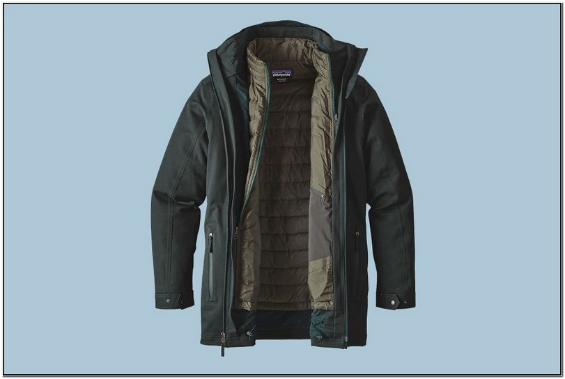 Best Cold Weather Jacket