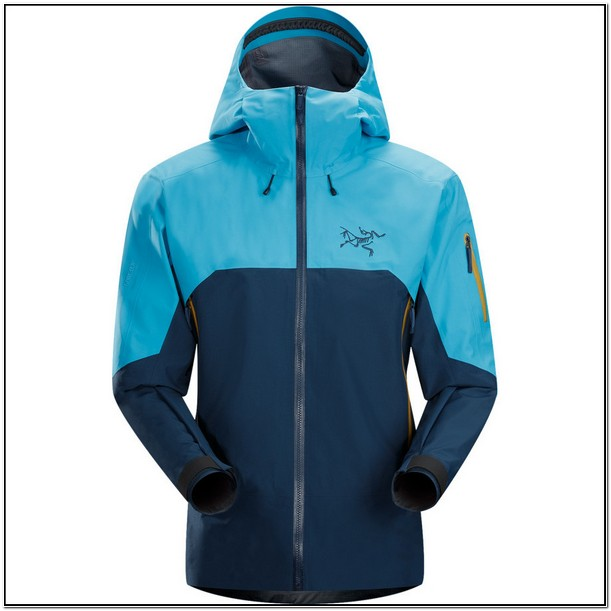 Best Mens Ski Jackets 2014