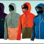 Best Mens Ski Jackets Under 300