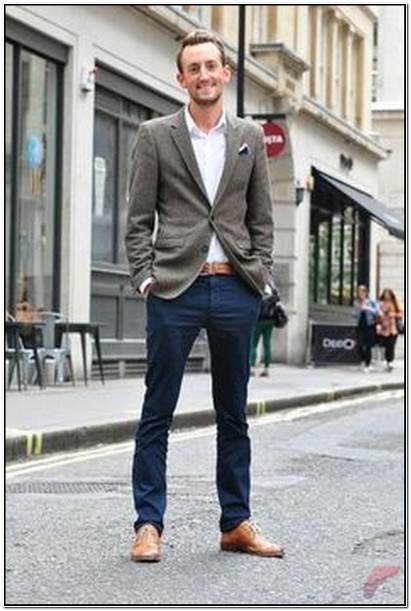 Best Sport Jacket With Jeans