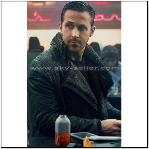 Blade Runner 2049 Ryan Gosling Jacket