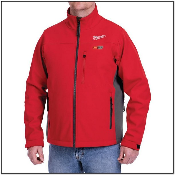 Bosch Heated Jacket Home Depot