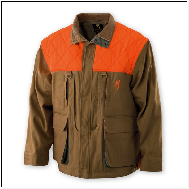 Browning Upland Hunting Jacket